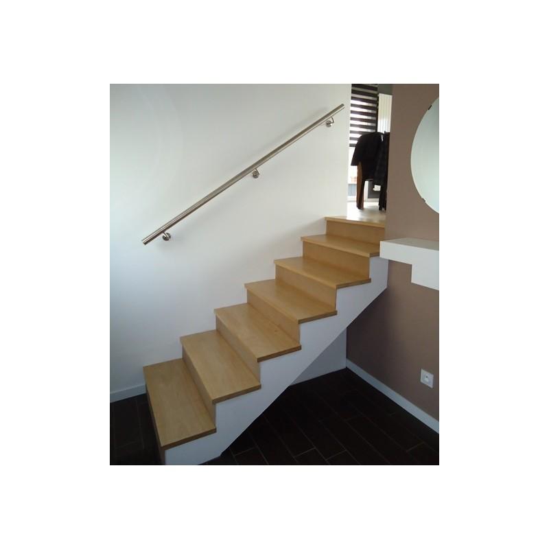 Main courante inox commandez votre mesure maison - Main courante sur mesure ...