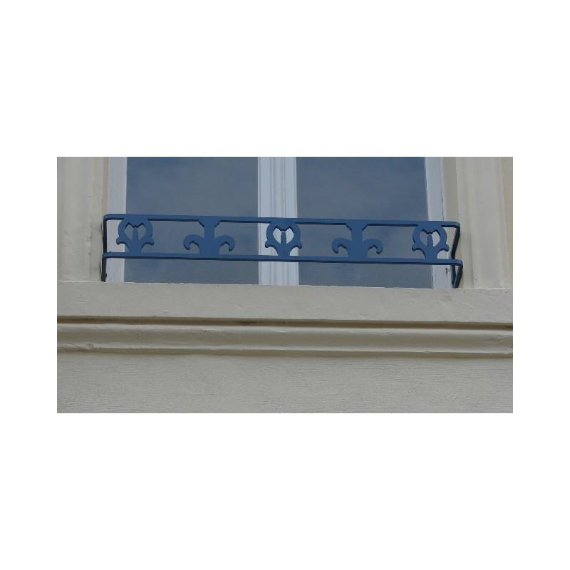 rambarde de balcon rambarde terrasse pas cher avec. Black Bedroom Furniture Sets. Home Design Ideas