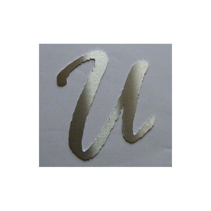 Decoration lettres murales id es de d coration et de mobilier pour la conce - Deco lettres murales ...