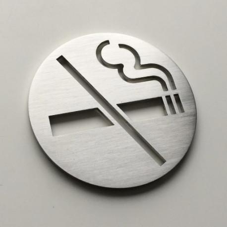 Pictogramme Ne Pas Fumer Diam100 ou 150mm