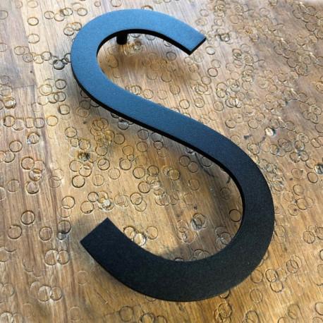 Design Century Gothic - Lettre thermolaquées - Taille de 8 à 20cm