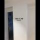 Signalétique pour mur intérieur - Personnalisation en ligne - Hauteur de 5 à 100cm
