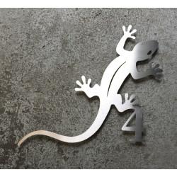Numéro habitation salamandre - 395mm x 435mm
