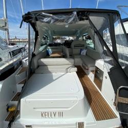 Design Agency Fb - Enseigne pour bateaux - Hauteur de 5 à 100cm - Finition poli miroir ou brossé
