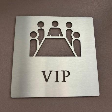 Pictogrammes VIP - 100x100 ou 150x150mm