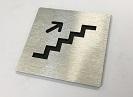 pictogramme escalier