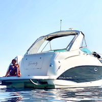 Enseigne bateau sur mesure en 316l . #enseigne #enseignebateau #inox316 #bella #mer #ocean #boat #signaletique #surmesure #madeinfrance #hautdegamme